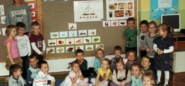 Akademia Zdrowego Przedszkolaka – Listopad 2015