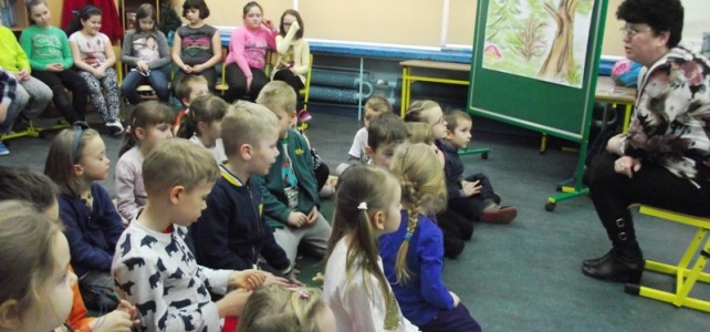 W szkole – luty 2016
