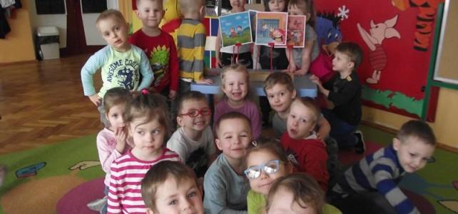 Dzień otwarty w przedszkolu-  marzec 2017