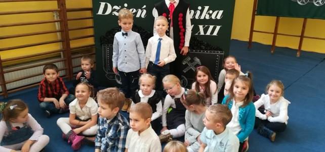 Dzień Górnika-gr IV- grudzień 2017