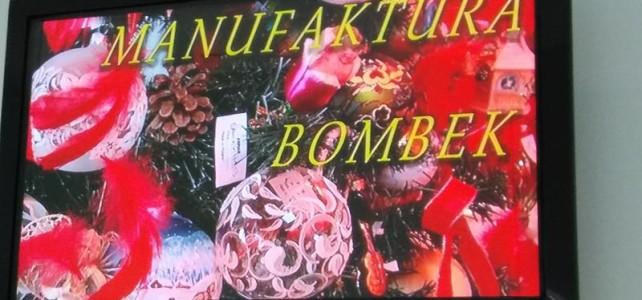 Fabryka Bombek- gr V październik 2018
