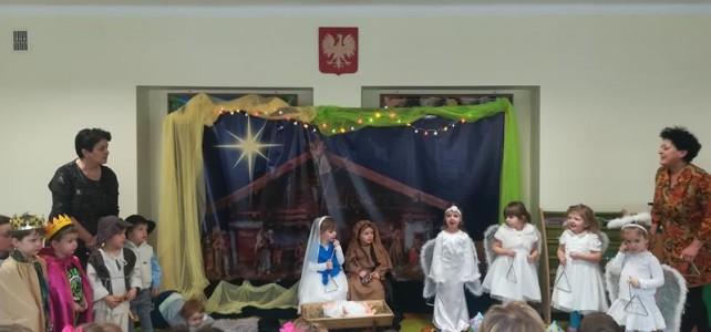 Występy świąteczne-grudzień 2018