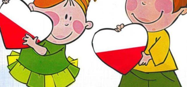 Bawimy się i uczymy online- Polska