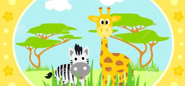 Bawimy się i uczymy online- Safari